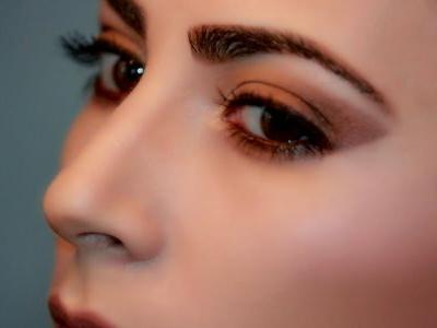 Eyebrow Stamp Makeup Trend   5 Things You Should Know About