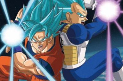Dragon Ball Will Attempt to Set Guinness World Record at