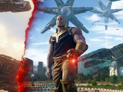 Avengers: Infinity War To Get Possible Thanos Extended Cut