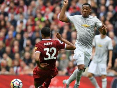 'We dominated Manchester United' - Gomez and Matip frustrated by Liverpool stalemate
