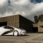 Pair of Toyota Concepts Aim to Improve Mobility for Elderly and Disabled Drivers - Official Photos and Info