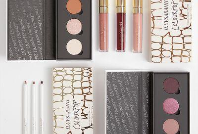 This MAJOR Makeup Line Will Finally Be Available at Sephora This November