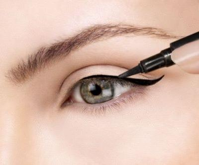 How To Nail Perfect Winged Eyeliner | Makeup Tutorials
