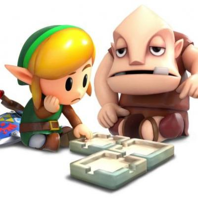 Zelda: Link's Awakening Switch guide: How to find Dampe and the dungeon creation tool