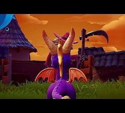 Spyro Reignited Trilogy Coming This September