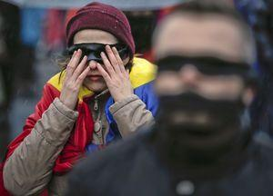 Romanian judges say new laws will stymie prosecutions
