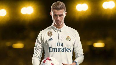 FIFA 18 on Nintendo Switch Won't Have The Journey Mode