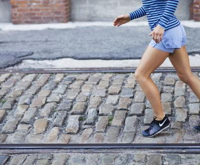 If You're Running to Lose Belly Fat, Try These 3 Suggestions