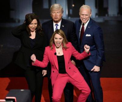 'SNL' to make history with post-presidential election show