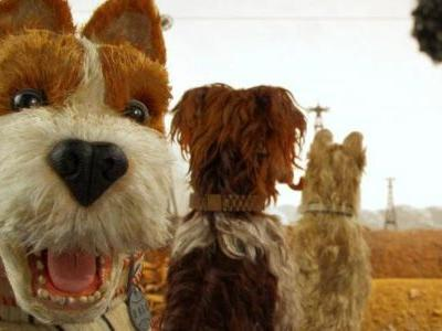 Isle of Dogs Early Reviews: Wes Anderson's Latest is Charming & Weird