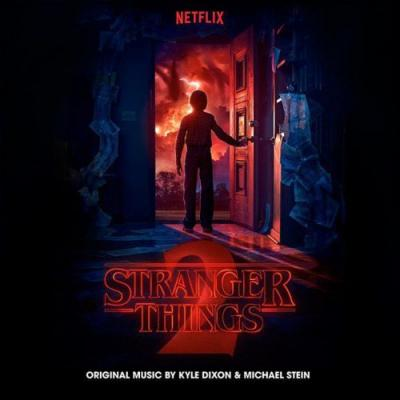 The soundtrack to Stranger Things season 2 has arrived: Stream/download