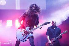 Glastonbury 2017 Day 2 Highlights: Foo Fighters, Katy Perry, Liam Gallagher & More