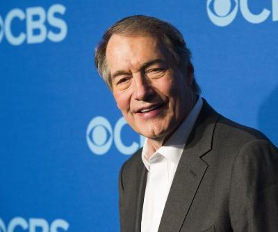 Charlie Rose suspended from CBS; PBS halts show's production amid sexual misconduct allegations