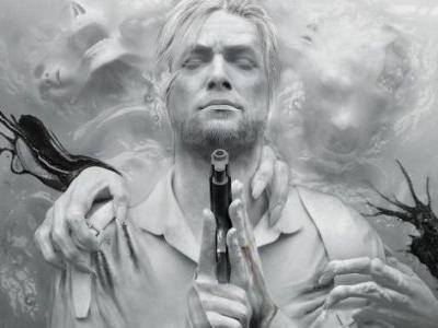 The Evil Within 2 PS4 Pro Patch Confirmed