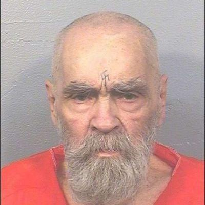 Reports: Charles Manson, 83, hospitalized but condition unknown