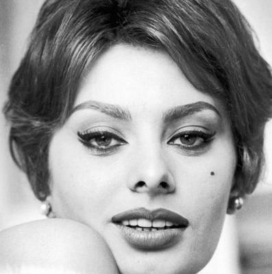 Pat McGrath launches Sophia Loren-worthy mascara