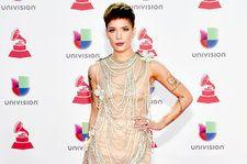 Halsey Comforts 'Compassionate and Gentle' Ariana Grande Over Internet Hate