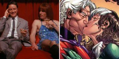 X-Men: 15 Most Shocking Things Magneto Has Done