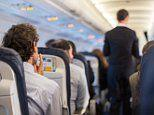 Passengers reveal their worst ever flight experiences