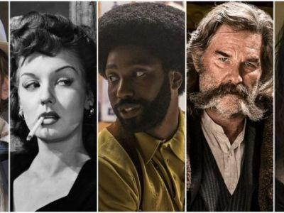 Now Stream This: 'BlacKkKlansman', 'The Sisters Brothers', 'The Hateful Eight: Extended Version', 'Detour' and More