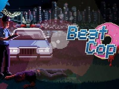 Beat Cop Now Available on Consoles
