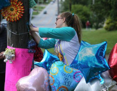 Classmates, school officials remember two friends struck and killed by vehicle in Coventry Township