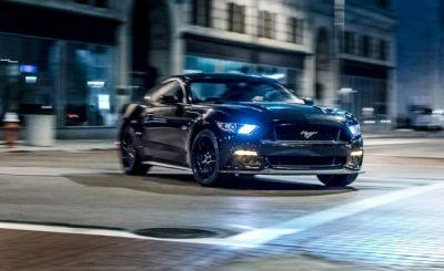 Pony's All Done: 40,000 Miles in Our Ford Mustang GT