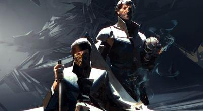 Dishonored 2's New Custom Difficulty Sounds Amazing