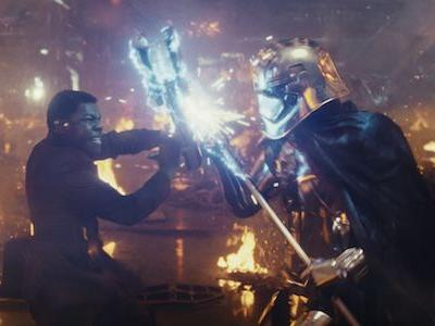 To 3D Or Not To 3D - Buy The Right Star Wars: The Last Jedi Ticket