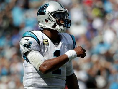 NFL Week 3's best bets: Expect woe for Watson in New England and Cam to get right for Panthers
