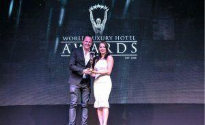 Ovolo Hotels Takes Home Two Awards at the 2018 World Luxury Hotel Awards