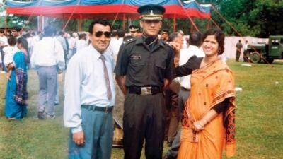 Kargil Vijay Diwas: Former Major Pramod Bhatt recalls chilling days of the war