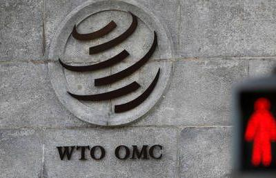 Russia says WTO would likely cease to exist if United States quits trade body