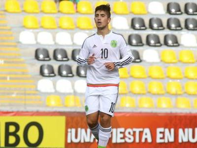 U17 World Cup LIVE: Mexico vs Chile