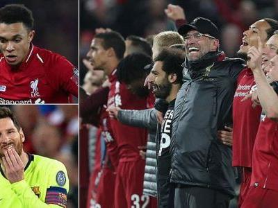 Sportsmail reveals how Liverpool pulled off Mission Impossible