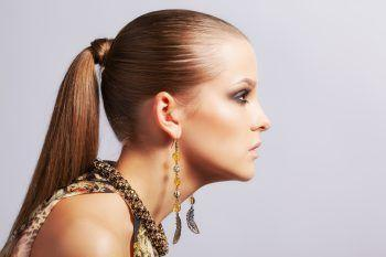 How To Create The Perfect Ponytail