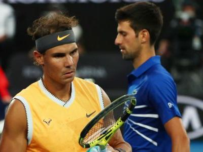 Australian Open 2019: Rafael Nadal says he's going to keep fighting after Novak Djokovic defeat