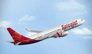 Bombardier Signs a Letter of Intent with SpiceJet for up to 50 Q400 Aircraft