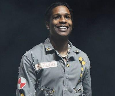 A$AP Rocky Shares New Snippet of Unreleased Music