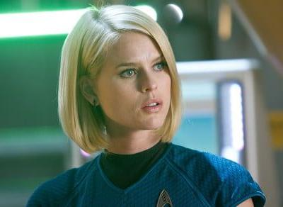 'Star Trek' actress Alice Eve joins 'Iron Fist' season 2