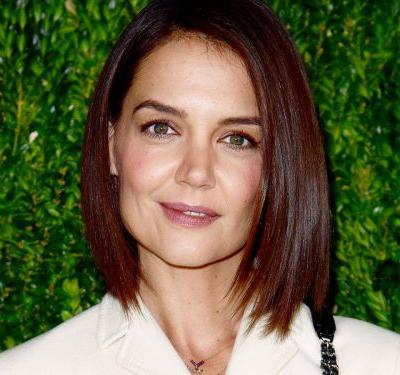 This Is Exactly Why Everyone Wants Katie Holmes' Hair