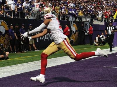 Fantasy: 5 last-minute additions poised for big games in Week 2