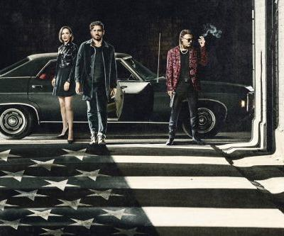 Stream It Or Skip It: 'The Last Days of American Crime' on Netflix, a Mess of a Sci-Fi Action Heist Romantic Thriller