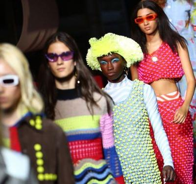London Fashion Week: Meet The 6 Designers On The Topshop Showspace Schedule