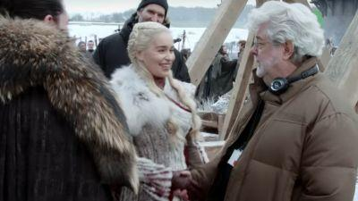 Did George Lucas Direct Game of Thrones?