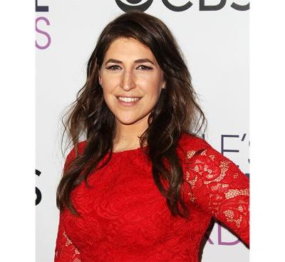 "Dear Mayim, I'm Not a ""Perfect 10"" Either, But I Give Your Weinstein Op-Ed a Solid Zero"