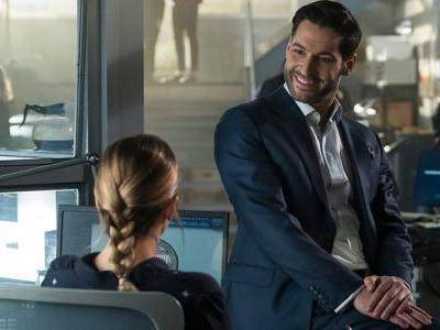 Lucifer Season 4 Trailer: Prepare to Witness the Second Coming