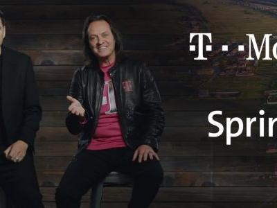 T-Mobile and Sprint may make concessions to help their merger gain approval