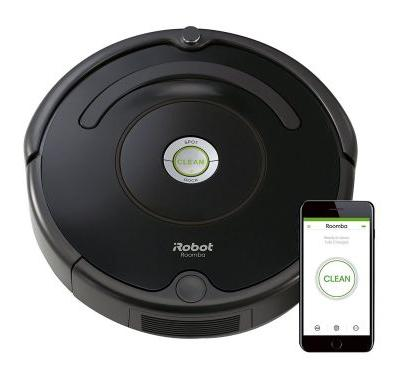 This popular Roomba robot vacuum is $120 off for Prime Day - and it's compatible with Amazon Alexa
