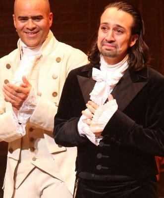 The 'Hamilton' Movie On Disney+ Is Censored, But The Stars Don't Think It Matters
